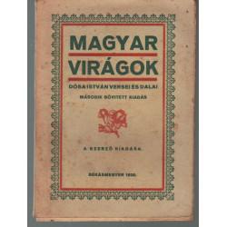 Magyar Virágok
