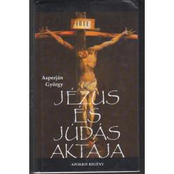 Jézus és Júdás aktája