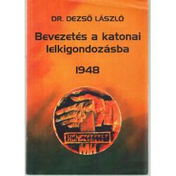 Bevezetés a katonai lelkigondozásba 1948