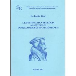 A szisztematika teológia alapvonalai