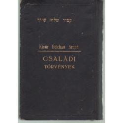 Családi Törvények (1939)