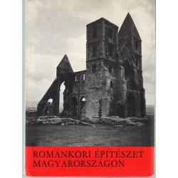 Románkori építészet Magyarországon