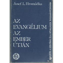 Az evangélium az ember útján